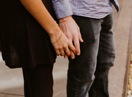 Featured Article: 11 Daily Habits That Indicate There's No Passion Left In A Relationship