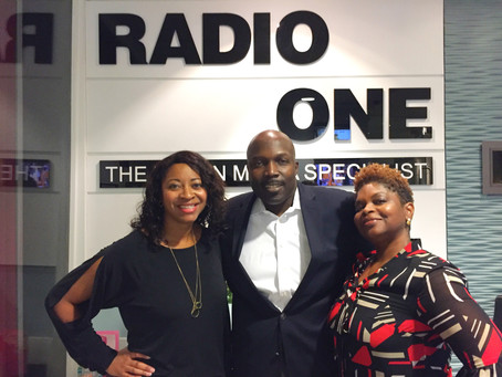 Radio Show: The Truth About 'Work Husbands' and 'Work Wives'