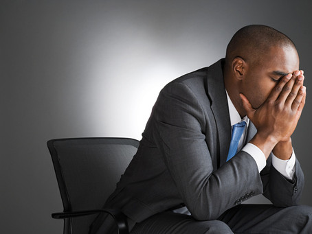 Featured Article: 7 Signs You're Way More Stressed Out Than You Realize