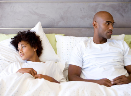 Featured Article: 7 Ways To Know If Your Partner Is Being Too Selfish In Bed