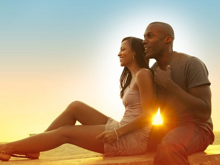 Featured Article: The 12 Most Important Questions That Never Get Asked In A Relationship...