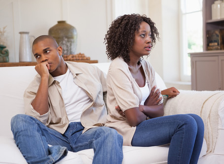 I Don't Want to Fight: Dealing with Conflict Avoidance
