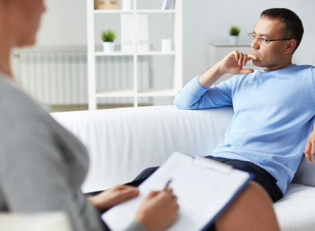 Featured Article: 9 Signs You Have A Toxic Relationship With Your Therapist