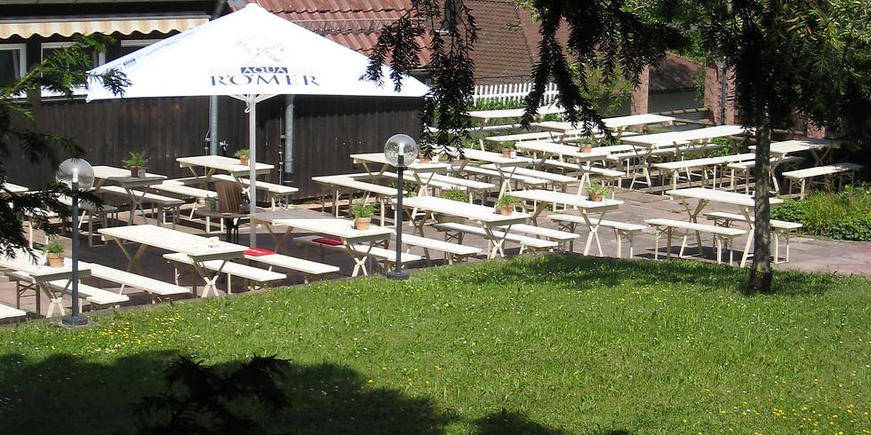 Stuttgarter Lichterfest - Stellas charmante Weinbar ist für Euch geöffnet!