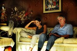 grandparents home