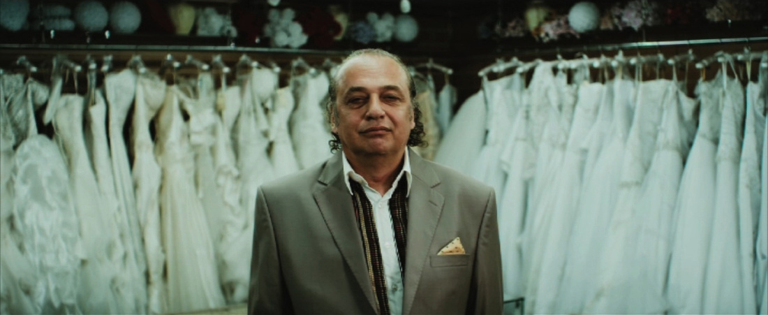 gangsters bride store