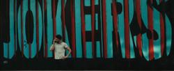 cool London graffiti