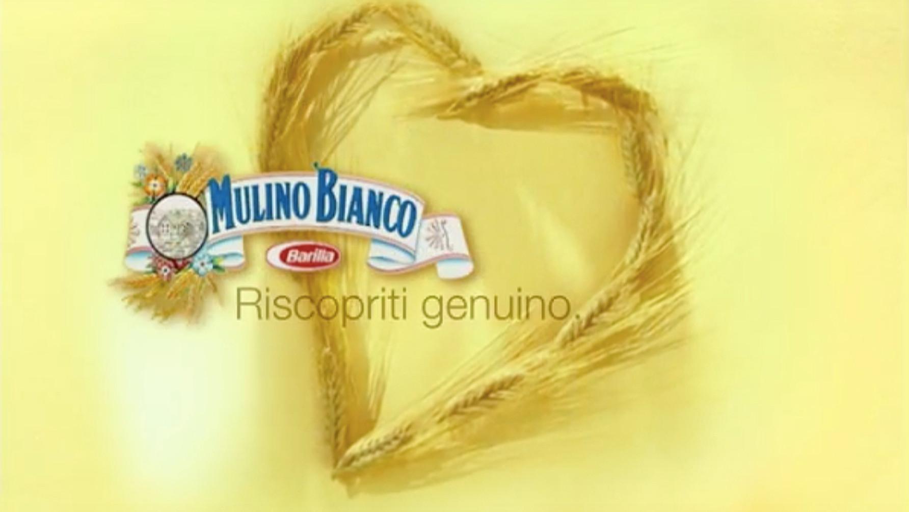 MULINO BIANCO Director Peter Maguire