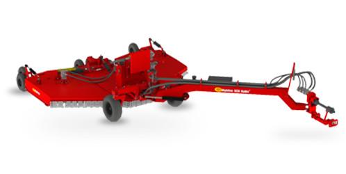 RCH Hydro Mower