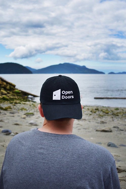 Open Doors Cap