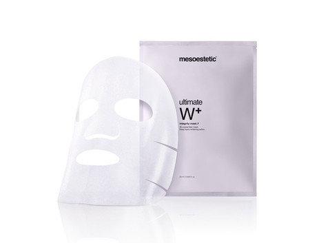 ultimate W+ integrity mask