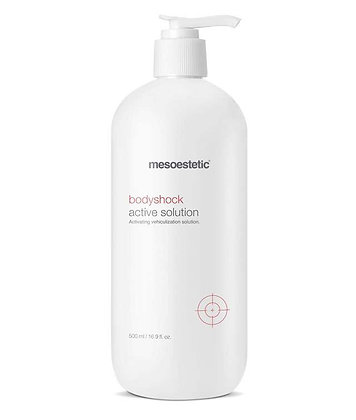bodyshock active solution