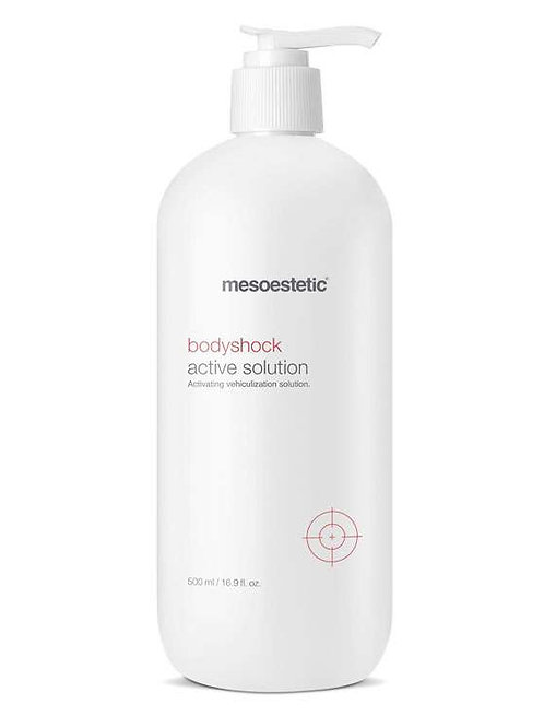 bodyshock active solution