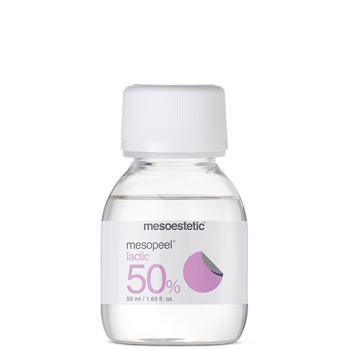 mesopeel lactic 50%