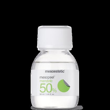 mesopeel mandelic 50%