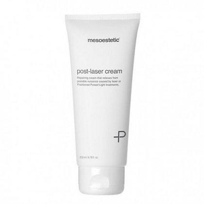 post-laser cream