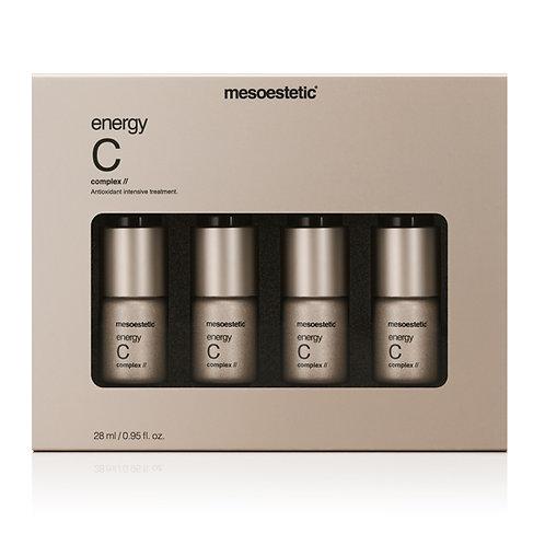 energy C complex