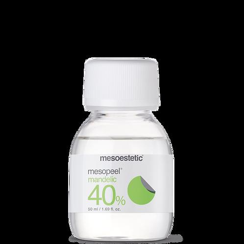 mesopeel mandelic 40%