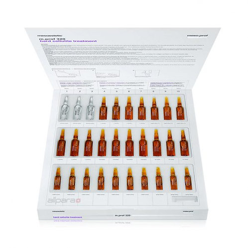 m.prof 320 hard cellulite treatment