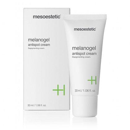 melanogel anti-spot cream