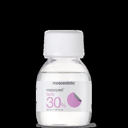 mesopeel lactic 30%