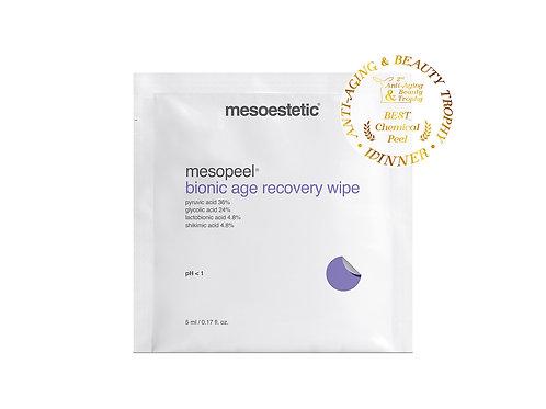 mesopeel bionic age recovery