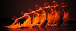 191 Dancers