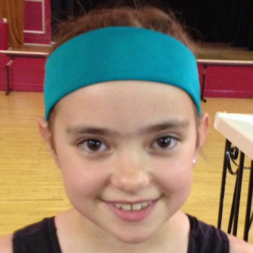 Jade Headband