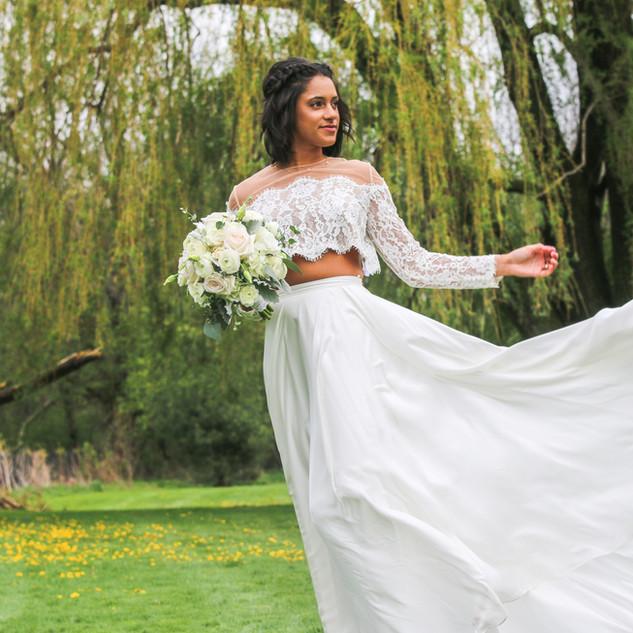 Bride-Hannah