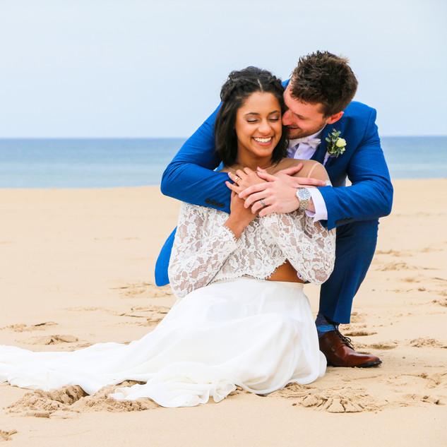 Wedding- Hannah and Kevin