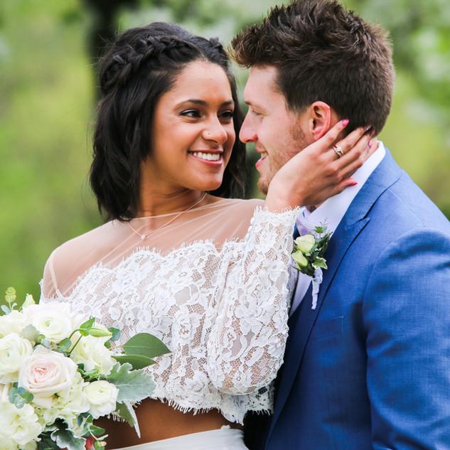 Wedding-Hannah and Kevin