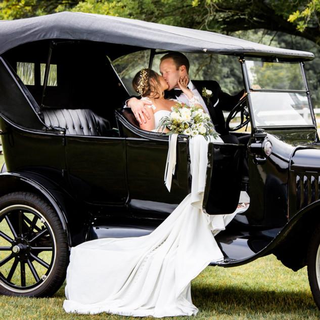 Wedding-Megan and Jake