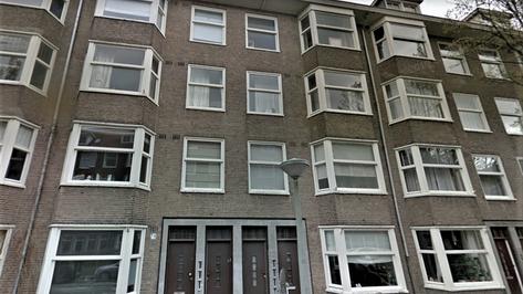 Corantijnstraat