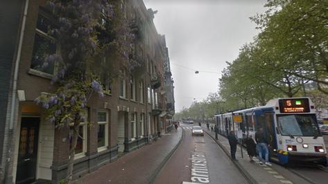 Marnixstraat