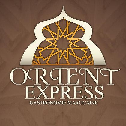 Menu Suspendu pour les étudiants - Orient Express