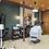 Thumbnail: Coupe Suspendue chez 235th barber street Levallois