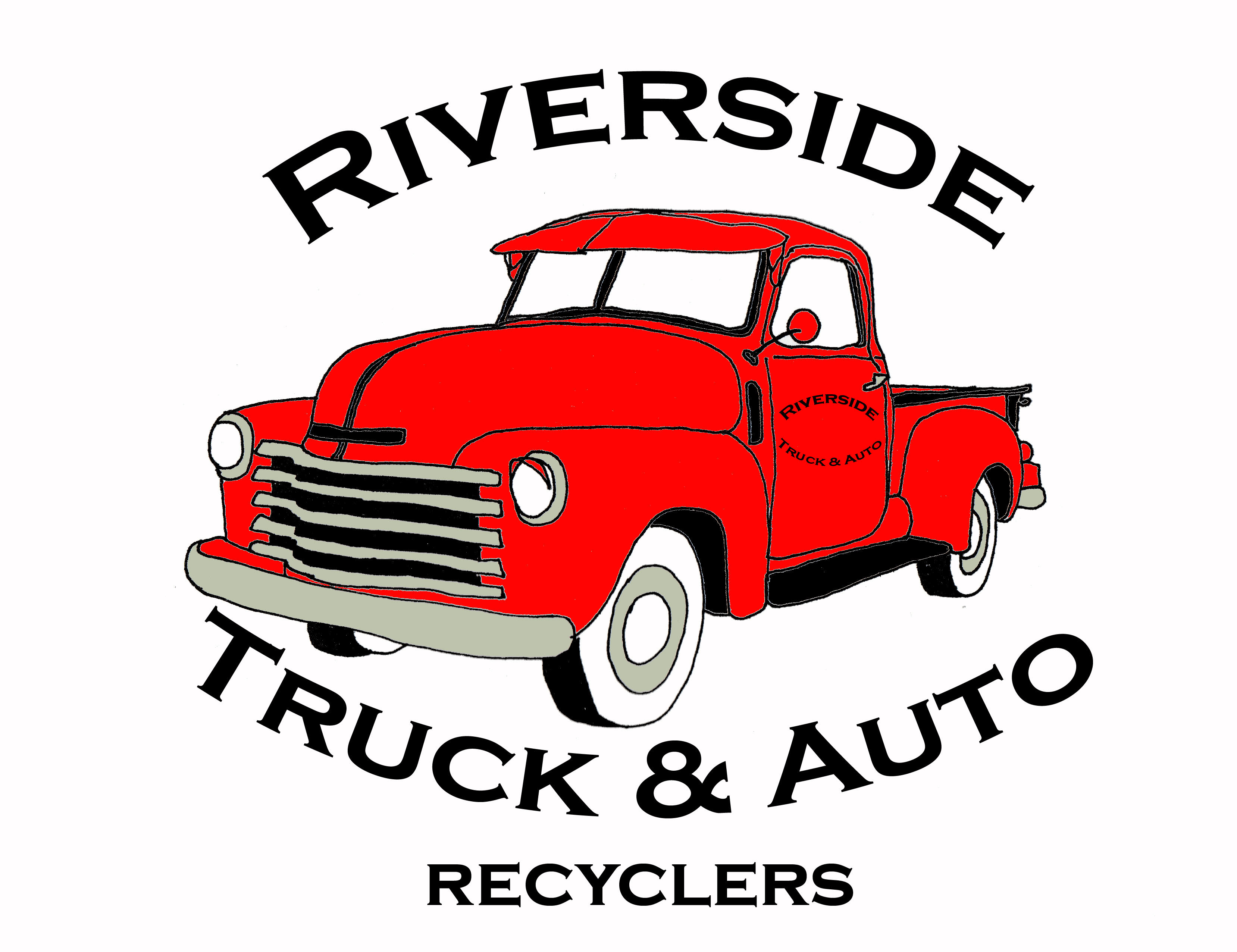 Riverside Auto Salvage >> Used Car And Truck Parts Riverside Truck And Auto Milliken Co