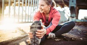 Ce que peut faire une nutritionniste du sport pour vous…