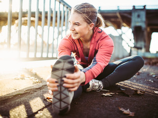 How many PT's does it take to form an exercise habit?