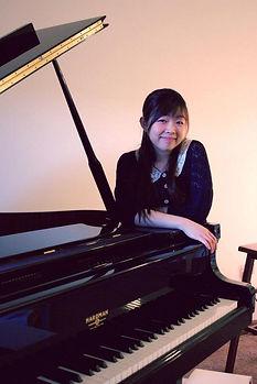 FaFa Piano Studio, Piano Lesson Boston