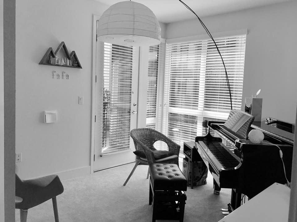 FaFa Piano Studio