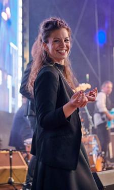 Sophie Becker, FFM, Ruderfest