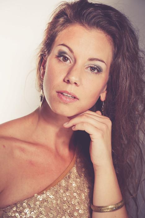 Sophie Becker, Sängerin, Portrait für Hochzeiten