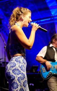 SOPHIE: Lindenfest Geisenheim, live