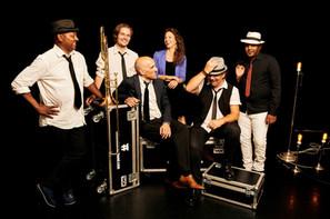 The Takanaka Club Band