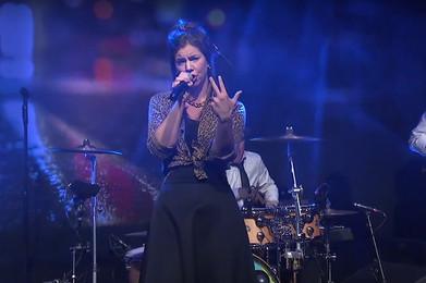 SOPHIE-Sängerin Pop, Soul, Jazz in Frankfurt und Koblenz