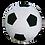 Thumbnail: Bola de Futebol Pequeno