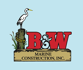 b and w marine construction