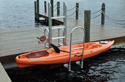 Dock Launch