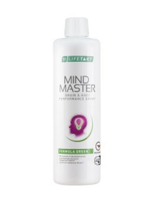 Mind Master - Formula Green